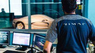 Rimac Automobili otvaraju testni pogon u Sloveniji