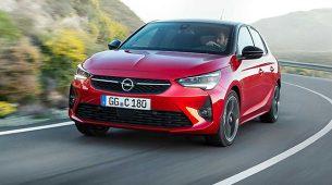 Opel najavio frankfurtski postav