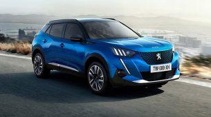 Novi Peugeot 2008 bit će mamac za kupce