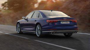 Audi predstavio S8 s bi-turbo V8 motorom