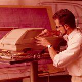 Izrada modela od gline u mjerilu 1:5