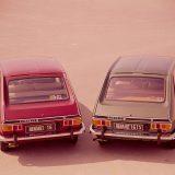 Renault 16 TL i TS