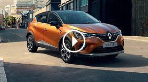 Novi Renault Captur – stopama novog Clia