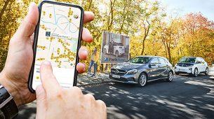 Daimler i BMW zajedničkim snagama razvijaju autonomno upravljanje