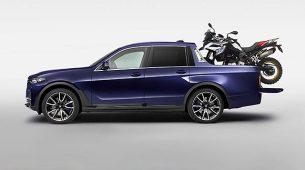 BMW predstavio X7 pickup