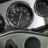 Interijer Renaulta 16 TX
