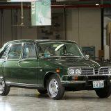 Renault 16 za tržište SAD