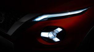Novi Nissan Juke – prvi teaser