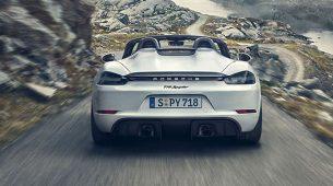 Porsche proizvede samo dva ista automobila godišnje?