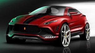 Ferrari Purosangue stiže 2022 s V12 motorom