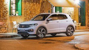"Volkswagen za 2021. planira ""sportski urbani"" crossover"
