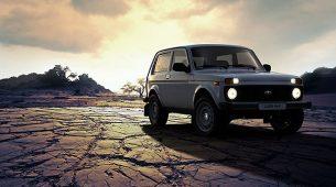 AvtoVAZ najavio novu generaciju modela Lada Niva