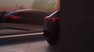 Još jednom najavljena nova Cupra. Stiže električni coupe SUV