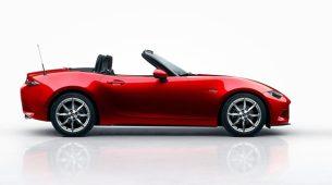 Mazda za sljedeću godinu priprema visokoučinkovite benzinske motore