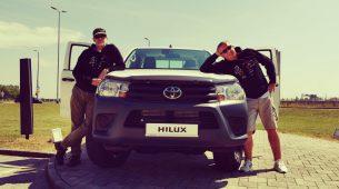 Hrvatski avanturisti u ekspediciji na jugu Afrike