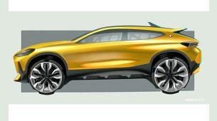 BMW radi na novom ulaznom crossoveru