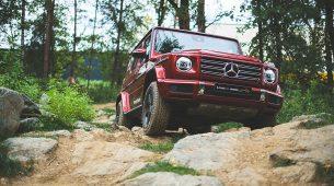 Mercedes potvrdio električnu verziju G-Wagena