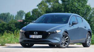 Mazda 3 1.8 SkyActiv-D 116 Plus