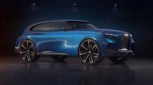 Bugatti želi crossover s Rimčevim pogonom?