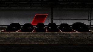Audi najavio šest novih RS modela