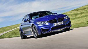 Sljedeći BMW M3 s 480 KS i pogonom na sva četiri kotača