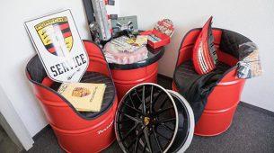 Porsche plijeni krivotvorine – od tableta za erektilnu disfunkciju do zračnih jastuka