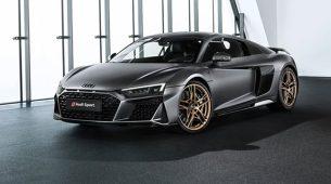 Rimac će pomagati Audiju na razvoju nasljednika R8-ice?