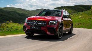 Mercedes-Benz potvrdio AMG GLB i konceptni EQ