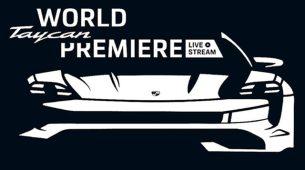 Porsche potvrdio – Taycan će imati premijeru 4. rujna