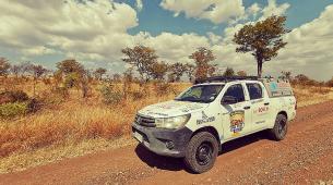 Drugi izvještaj s relija Put Foot na jugu Afrike u kojem sudjeluju i hrvatski timovi