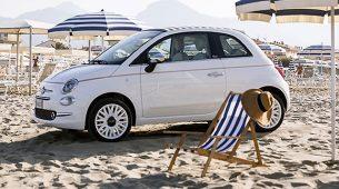 Fiat planira nove male modele