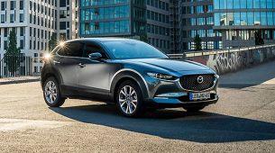 Mazda CX-30 – Buduća najprodavanija Mazda u Europi?