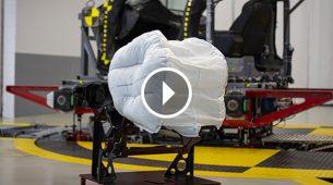 Honda razvija inovativni zračni jastuk