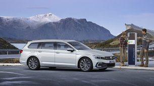 Volkswagen Passat GTE PHEV dobio veću bateriju