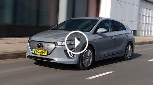 Hyundai predstavio osvježeni Ioniq Electric