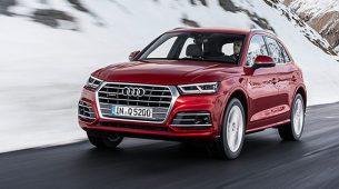 Audi: osam milijuna automobila s quattro pogonom