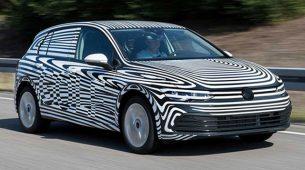 Volkswagen objavio službeni teaser novog Golfa