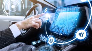 Pet tehnoloških trendova koji će obilježiti auto industriju