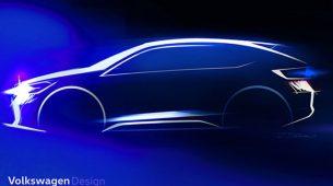 Volkswagen najavio novi kompaktni crossover