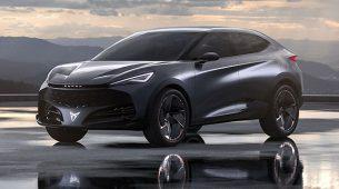 Cupra Tavascan – električni sportski crossover coupe iz Seata