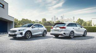 Kia XCeed i Ceed Sportswagon dobili nove plug-in hibridne izvedbe