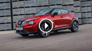 Novi Nissan Juke –  zreliji, bolji… I opet drugačiji