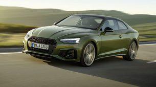 Audi predstavio facelift modelne obitelji A5