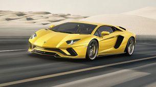 Lamborghini – nasljednik Aventadora stiže 2020.