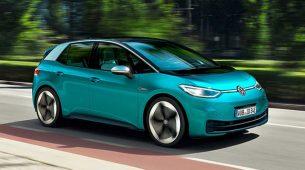 Volkswagen predstavio ID.3!