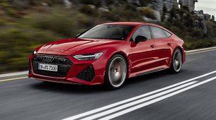 Audi RS7 Sportback – do stotke za samo 3,6 sekundi