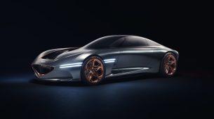 Hyundai i Rimac Automobili rade na tajnovitom projektu superautomobila