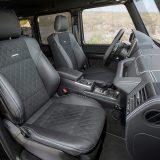 Mercedes-Benz G 500 4x4 Showcar (2015.)