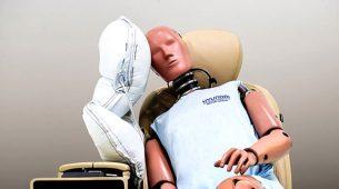 Hyundai, Kia i Genesis će uskoro dobiti središnje bočne zračne jastuke