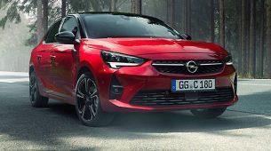 Opel predstavio najsportskiju novu Corsu – GS Line